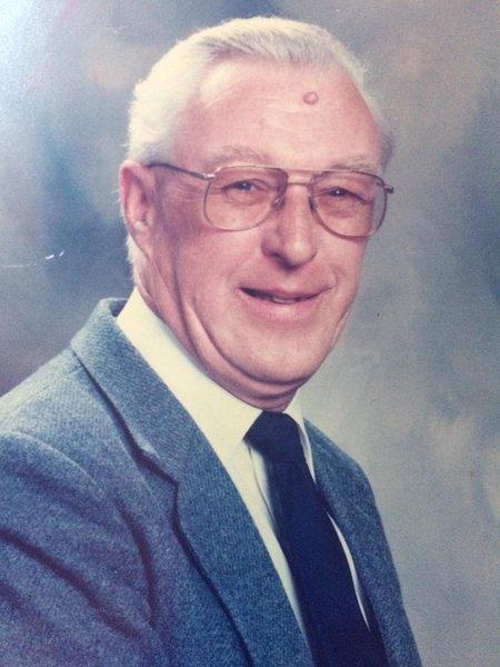 Norman Lister Sayer