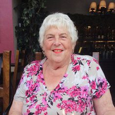 Daphne Regina Watts
