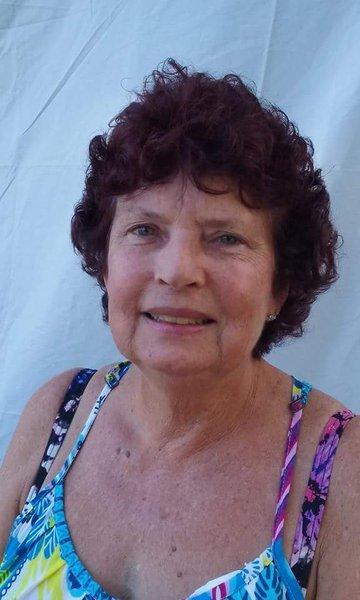 Ann Stansfield