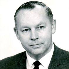 Allan Wilfred Barton