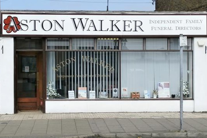 Aston Walker