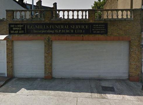 London Funeral Service Ltd