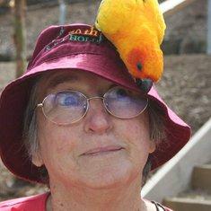 Margaret Yvonne Fowke