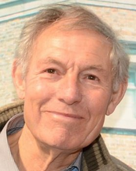 Michael William Barrenger