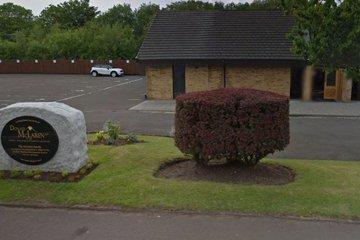Donald McLaren Ltd, Coatbridge