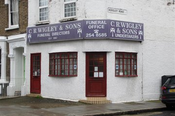 C.R Wigley & Sons