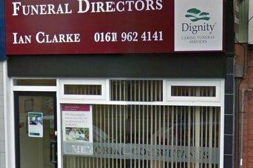 Ian Clarke Funeral Directors