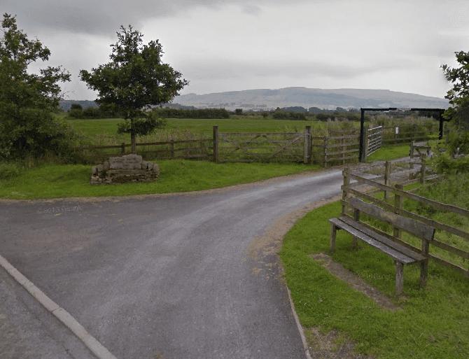 Tarn Moor Memorial Woodland Ltd