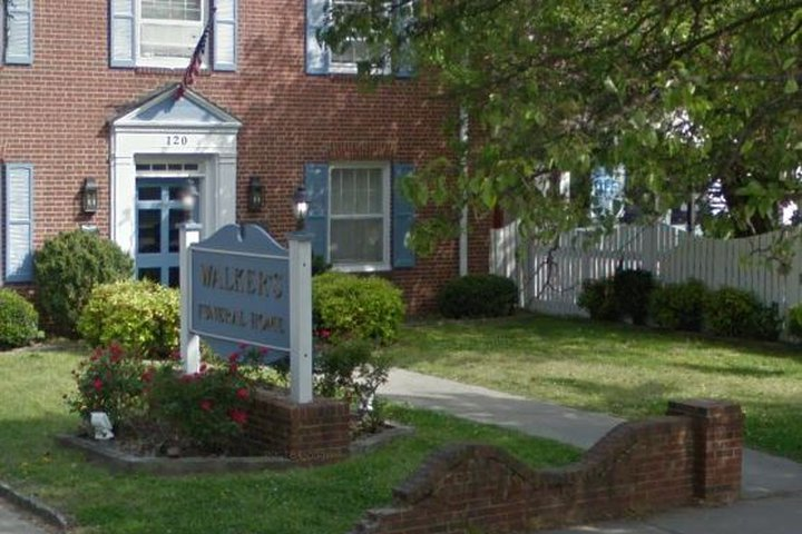 Walker's Funeral Home, Chapel Hill