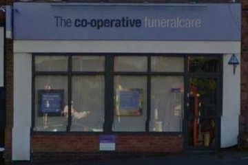 The Co-operative Funeralcare Weoley Castle