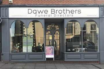 Dawe Brothers Funeral Directors, Ross-on-Wye