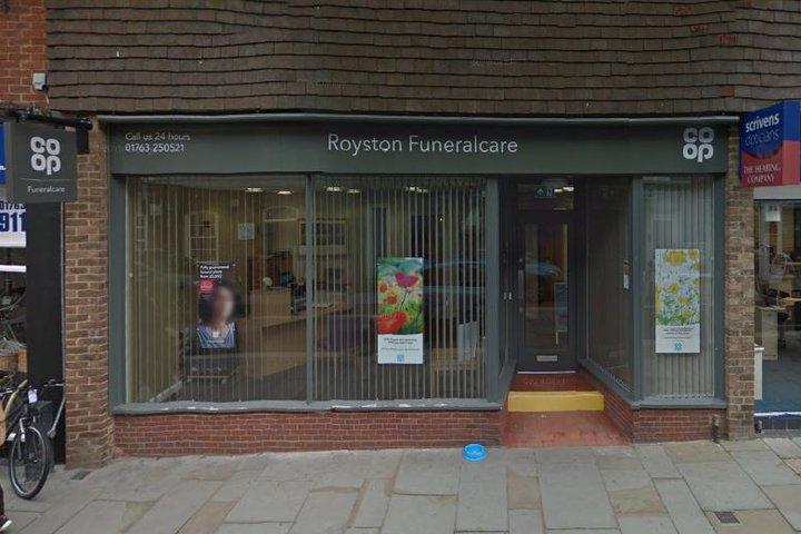 Royston Funeralcare