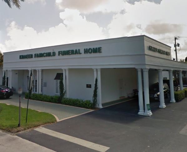 Kraeer-Fairchild Funeral Home And Crematory