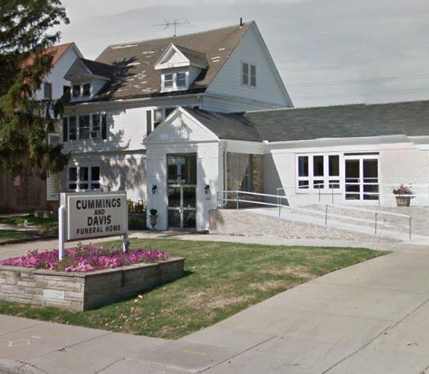 Cummings & Davis Funeral Home