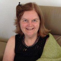 Beverley Sue Laker