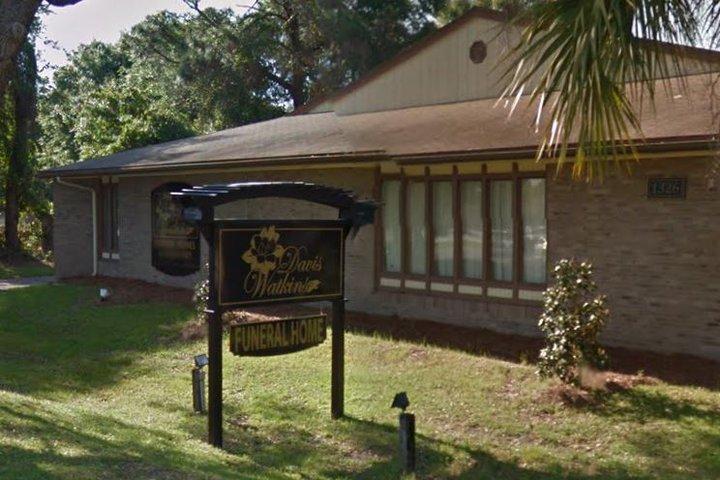 Davis Watkins Funeral Home, Fort Walton Beach
