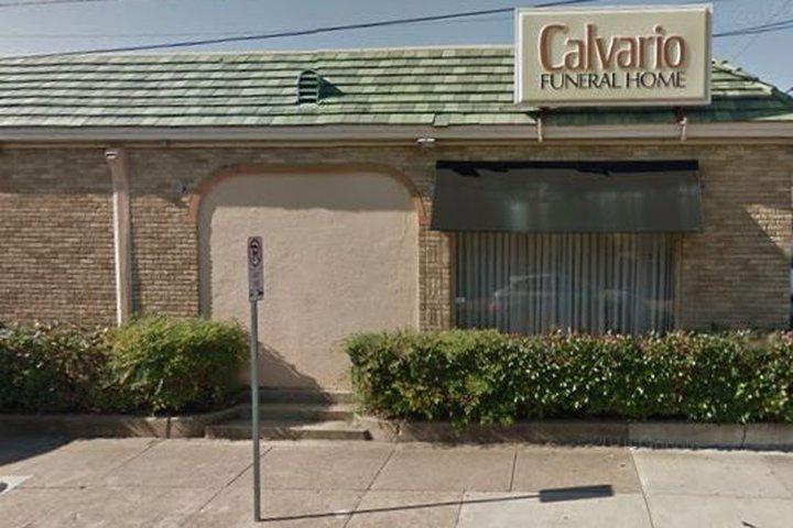 Calvario Funeral Home