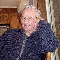 Geoffrey William Davies