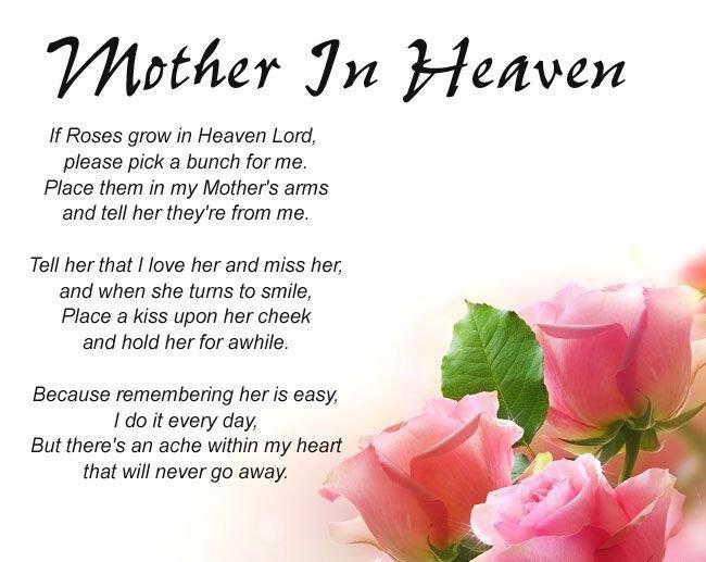 Thinking of you Mum, love ❤️ Ivy.xx