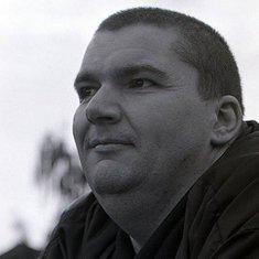 Sean Mark Sweeny