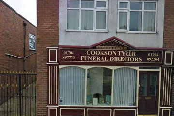Cookson Tyrer Funeralcare, Burscough
