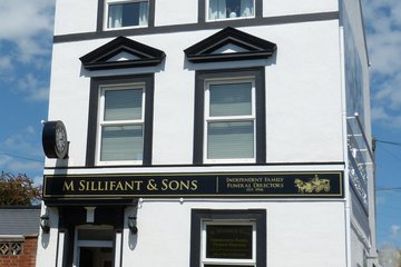 M Sillifant and Sons