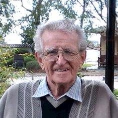 Eric William Ritchie