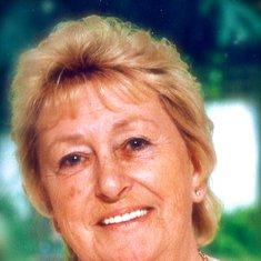 Doreen Valerie Rowley