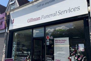Gillman Funeral Service, Norbury