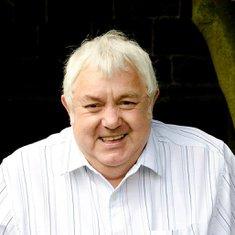 Alan Whitley