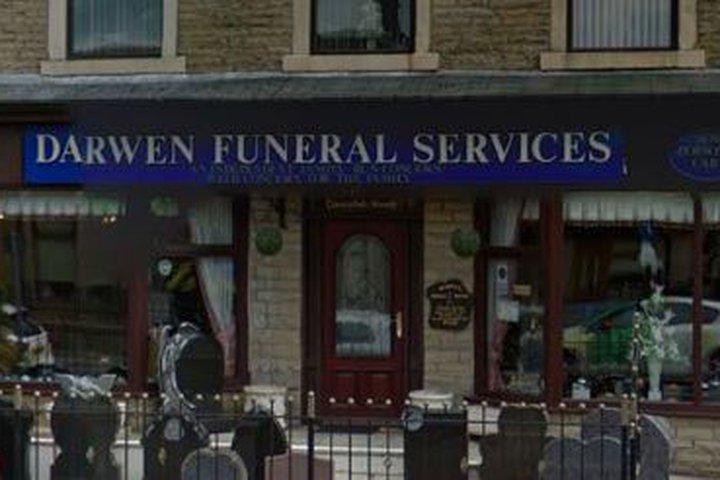 Darwen Funeral Service