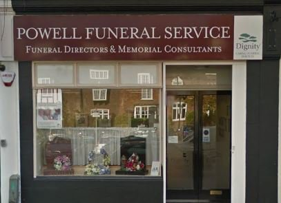 Powell Funeral Service