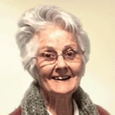 Norma Hetherington