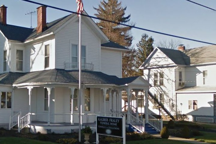 Kauber-Miller Funeral Home