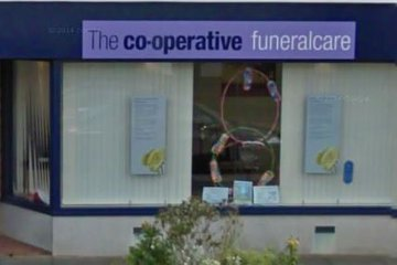 Co-op Funeralcare, Portslade