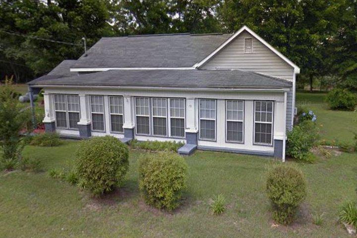 McDougald Lofton Funeral Home
