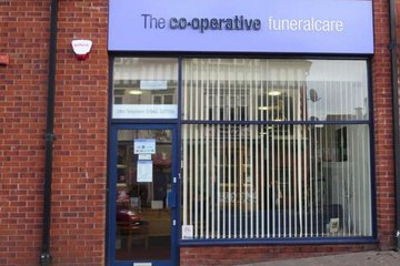 The Co-operative Funeralcare, Wigan Gerard Centre