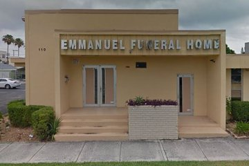 Emmanuel Funeral Home, Lake Worth