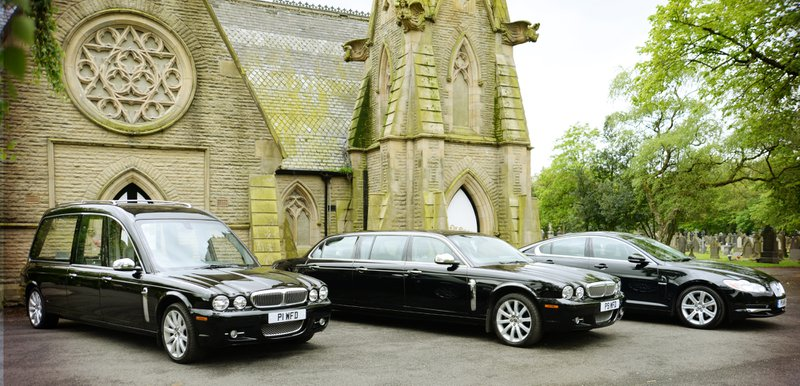 Paul Williams Independent Funeral Directors Ltd, Manchester, funeral director in Manchester