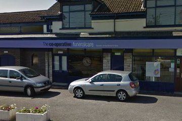 The Co-operative Funeralcare, Lisburn