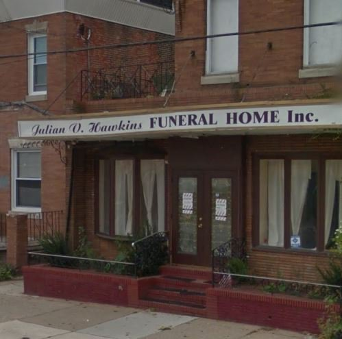 Hawkins Funeral Services