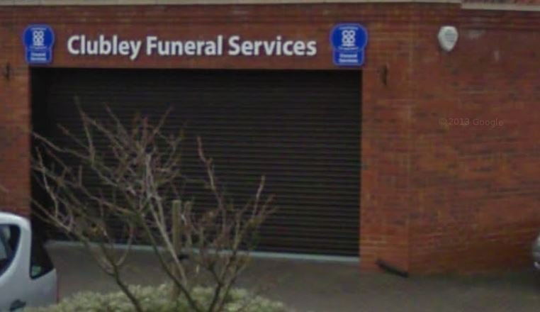 Lincolnshire Co-op Spalding Funeral Home, Lincolnshire, funeral director in Lincolnshire