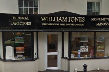 Welham Jones, Tunbridge Wells
