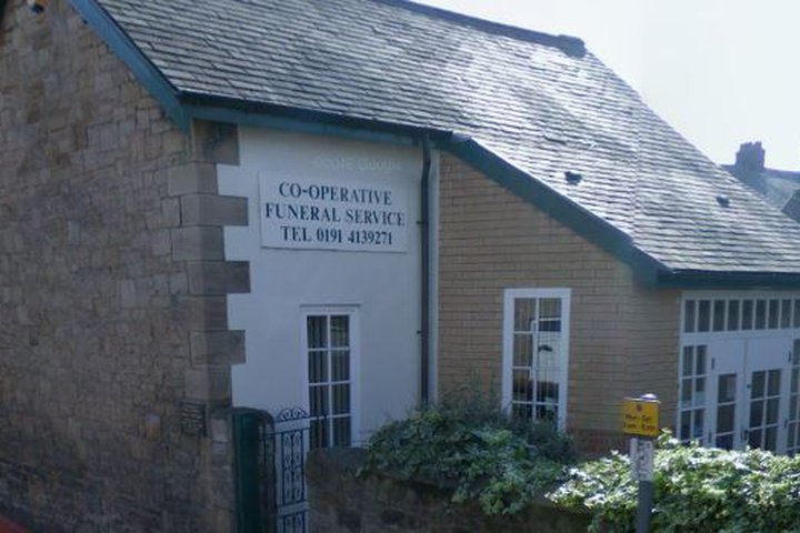 Co-op Funeralcare, Crawcrook