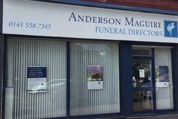 Anderson Maguire Springburn