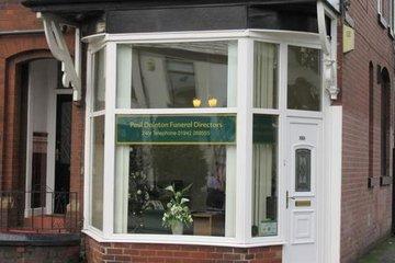Paul Dainton Funeral Directors