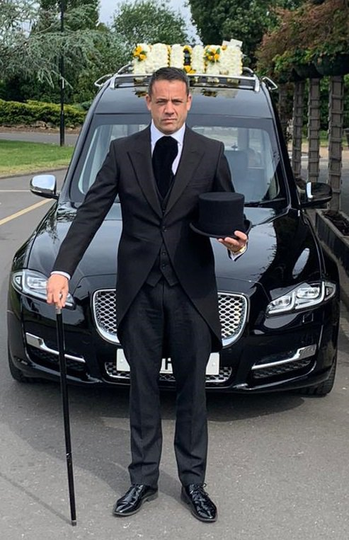 Varley & Varley, Kent, funeral director in Kent