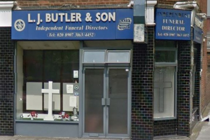 L.J Butler & Son Ltd