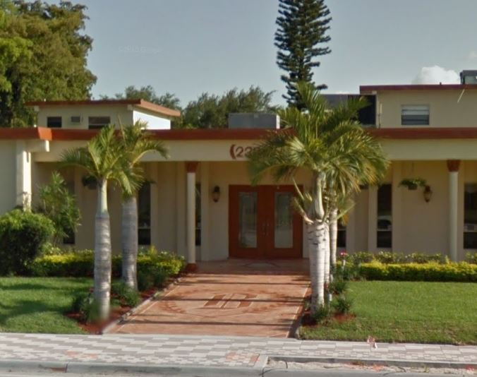 James C Boyd Funeral Home, Fort Lauderdale