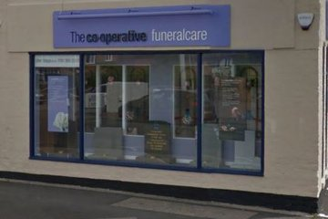 The Co-operative Funeralcare, Framwellgate Moor